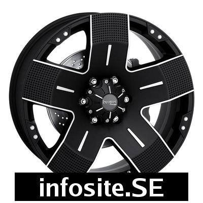 Incubus Wheels on Aluminiumf  Lgar Med D  Ck  Komplett Paket   Infosite Se   D  Ck Och