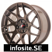 Fälgar ABS Wheels  JR18 Bronze