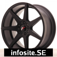 Fälgar ABS Wheels  JR20 Black