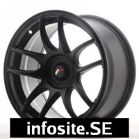 Fälgar ABS Wheels  JR29 Black