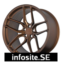 Fälgar ABS Wheels  F17 BRONZE
