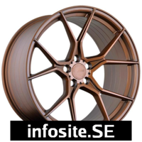 Fälgar ABS Wheels  F18 BRONZE