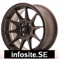 Fälgar ABS Wheels  JR11 Bronze