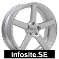 Fälgar AFL OCEAN WHEELS Cruise Bright Silver