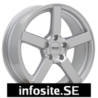 Fälgar AFL OCEAN WHEELS Cruise Silver